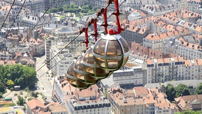 Pourquoi investir dans l'immobilier neuf à Grenoble?